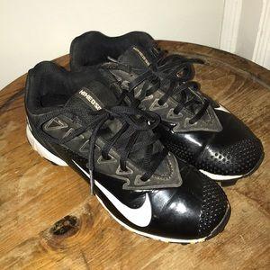Nike Fastflex baseball cleats